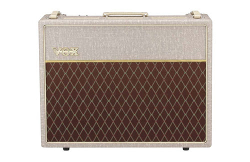 Vox Amplification