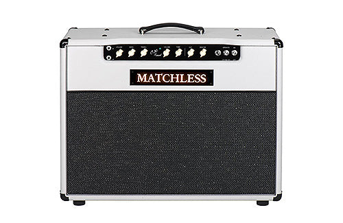 Matchless Amplification