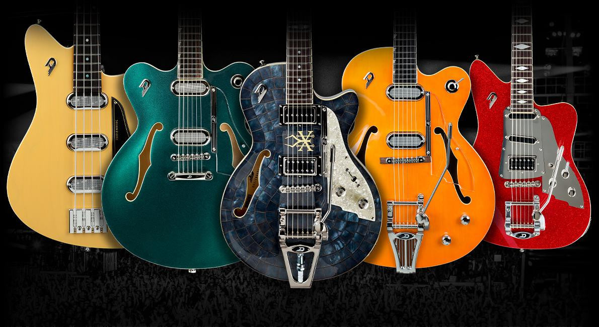 The Duesenberg Collection