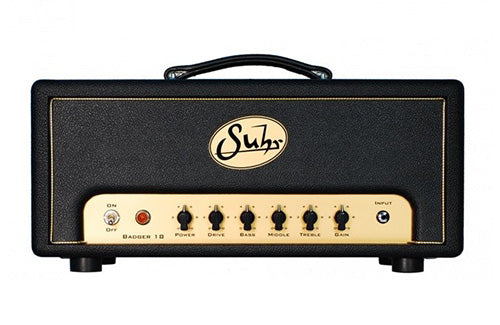 Suhr Amplification