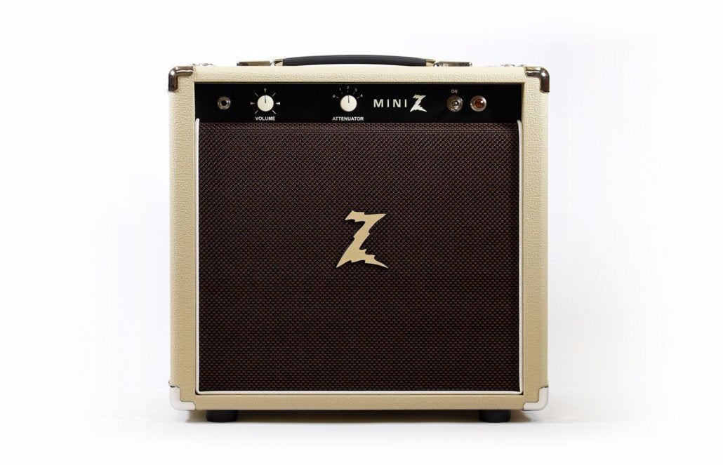 Dr Z Amplification