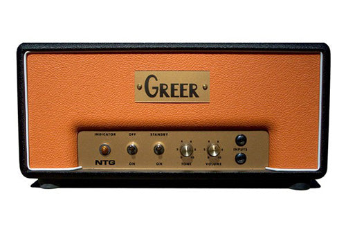 Greer Amplification