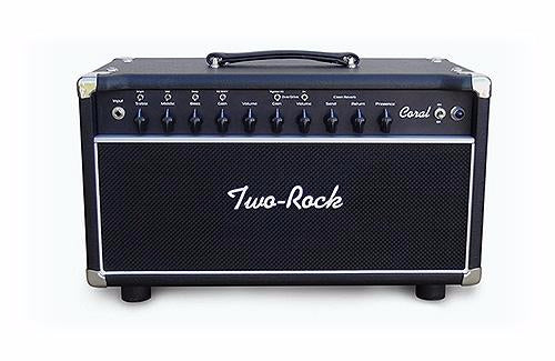 Two Rock Amplification