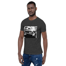 Load image into Gallery viewer, The Continental Short-Sleeve Unisex T-Shirt