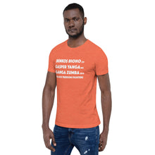 Load image into Gallery viewer, Freedom Fighters by Artikle Blak Short-Sleeve Unisex T-Shirt