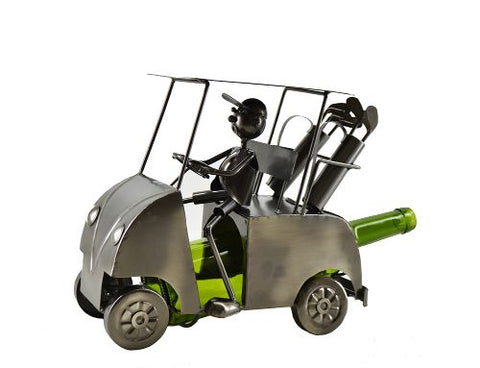 GOLF CART BOTTLE HOLDER 10X11X5