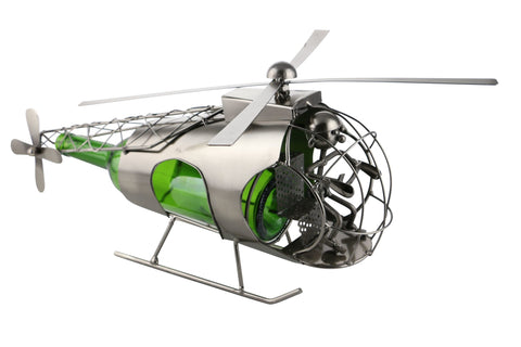 BOTTLE HOLDER, HELICOPTER