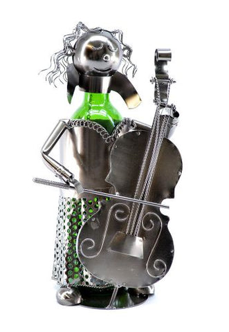 BOTTLE HOLDER, CELO PLAYER