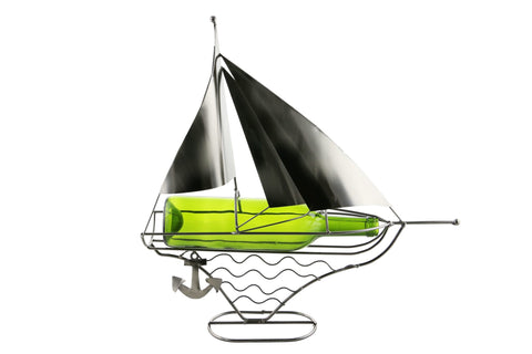 18X17 SAILBOAT BTTLE HLDR