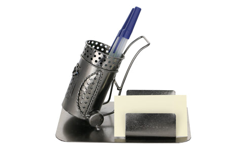 6.5X4 PEN & BIZ CARD HOLDER, GOLF BAG