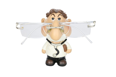 "EYEGLASS HOLDER, 4"" DOCTOR"
