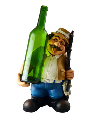"12"" FISHERMAN BOTTLE HOLDER"