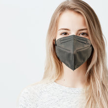 Load image into Gallery viewer, M95i (N95 KN95 KF94) Face Mask Gray