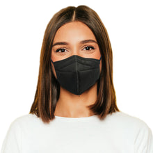 Load image into Gallery viewer, Woman in M95c black mask