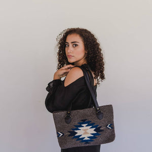 MZ Raven Shoulder Bag