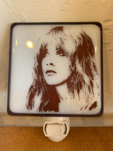 Load image into Gallery viewer, Stevie Nicks Night Light by Hunky Dory Studio