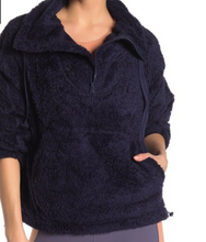 Load image into Gallery viewer, BIG SKY HI NECK PULLOVER