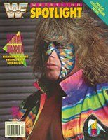 Spotlight Magazine vol.17 Ultimate Warrior