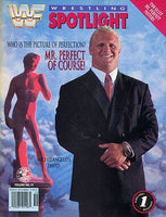 Spotlight Magazine vol.19 Curt Hennig