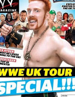 WWE Magazine June 2012