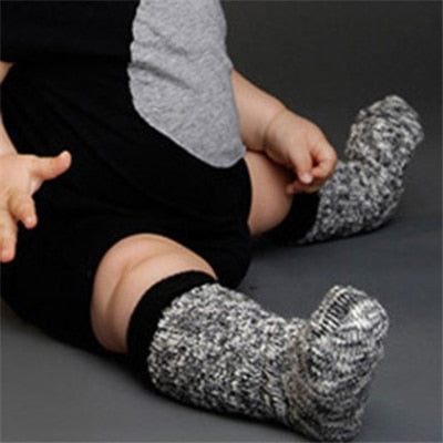 0-24 Months Socks for Babies, Newborn, Toddler, Infant, Kids ( Girls and Boys)
