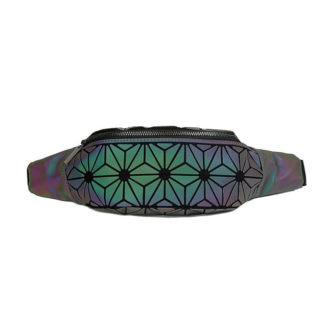 Luminous Waist Bags Beltbag