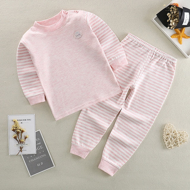 02  Striped Pink