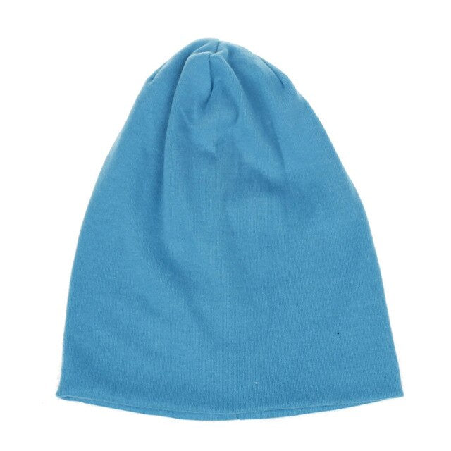 1-4 Years Old Baby Infant Kids Cotton Soft Bonnet Hats/Caps For Baby Boys and Girls