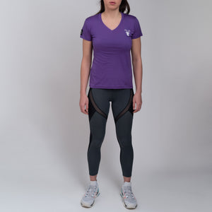 HIGHLANDER Technical Merino T-shirt - Women