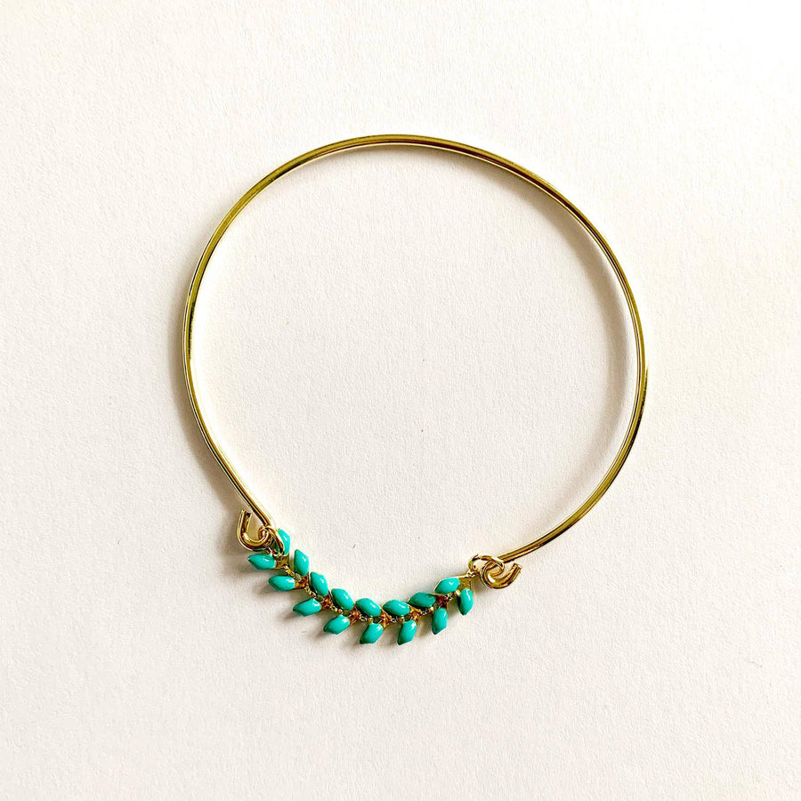 Cobs Bangle - VERONICA GAUTSCHI