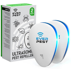 Pest Chase Glow Pulse | 2-Pack