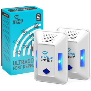 Advanced Pest Control | 2-Pack