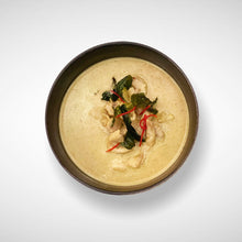 Load image into Gallery viewer, Thai Green Chicken Curry