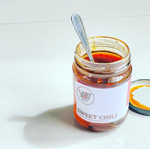 Sweet Chili Sauce 250ml