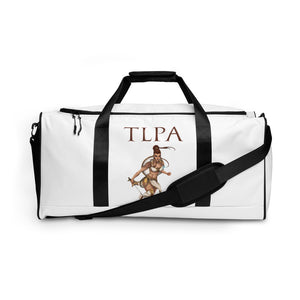 Greek Goddess Athena Duffle bag - SHOPTLPA.COM