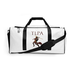 The Last Prince of Atlantis Duffle Bag - SHOPTLPA.COM