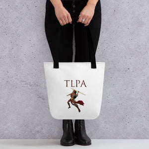 The Last Prince of Atlantis Tote bag - SHOPTLPA.COM