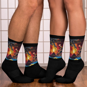 TLPA Socks - SHOPTLPA.COM