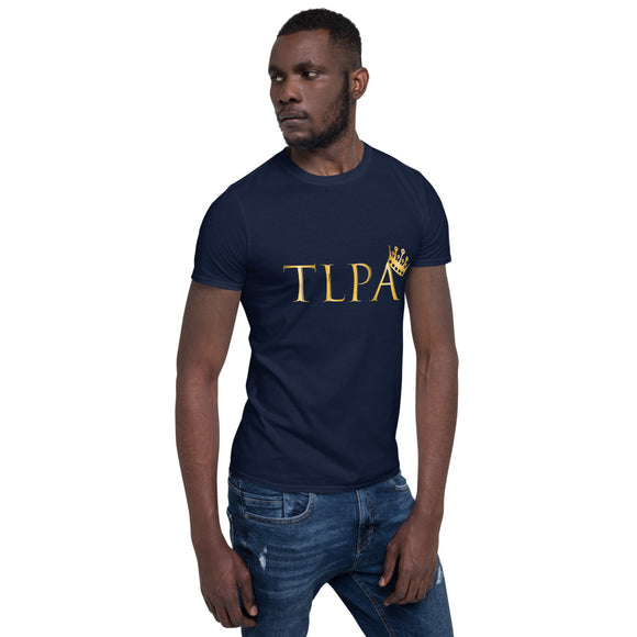 TLPA Short-Sleeve T-Shirt - SHOPTLPA.COM