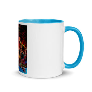 TLPA Coffee & Tea Mug - SHOPTLPA.COM