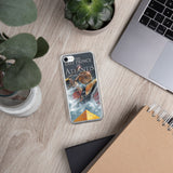 Custom TLPA iPhone Case - SHOPTLPA.COM