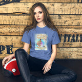 Greek Goddess Athena T-Shirt - SHOPTLPA.COM