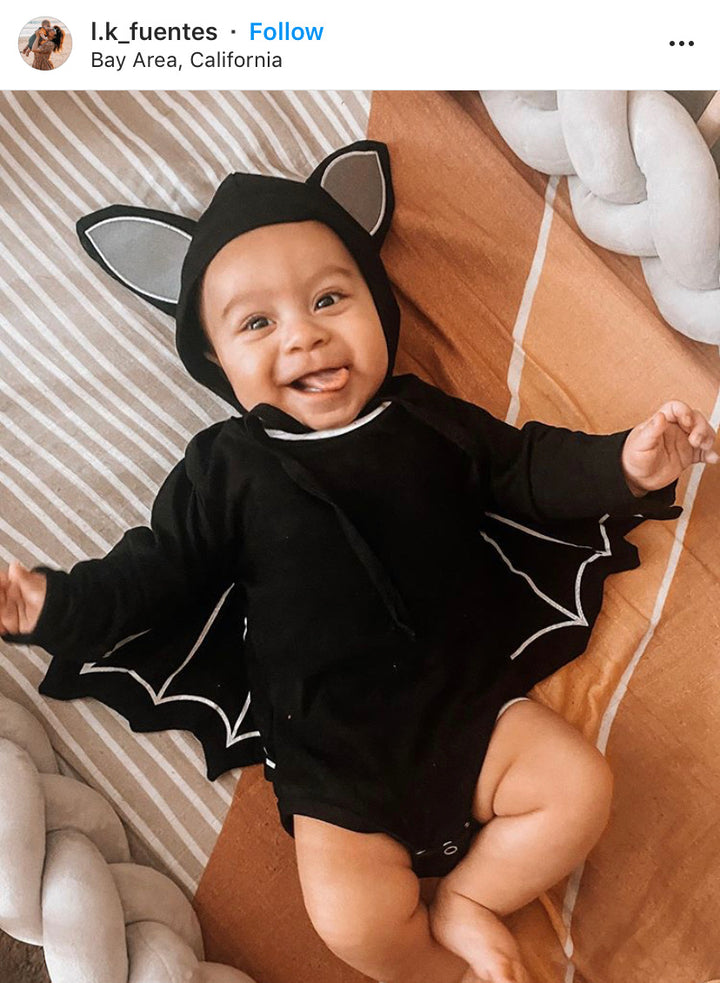 Our Favorite Baby Halloween Costumes!