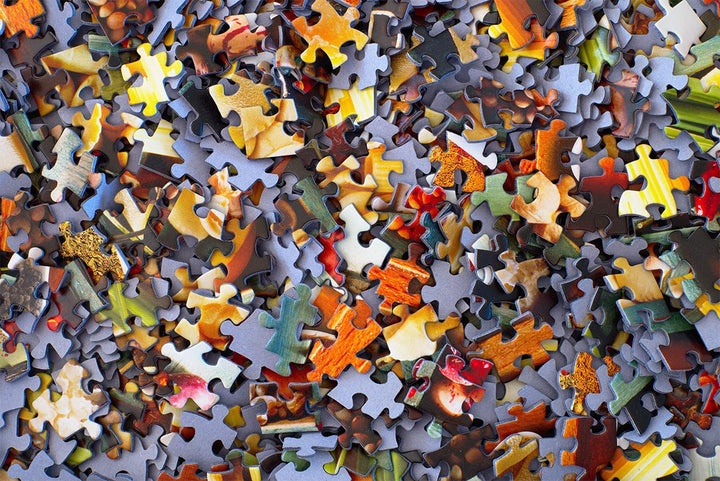 4 Benefits of Jigsaw Puzzles in Early Childhood Development