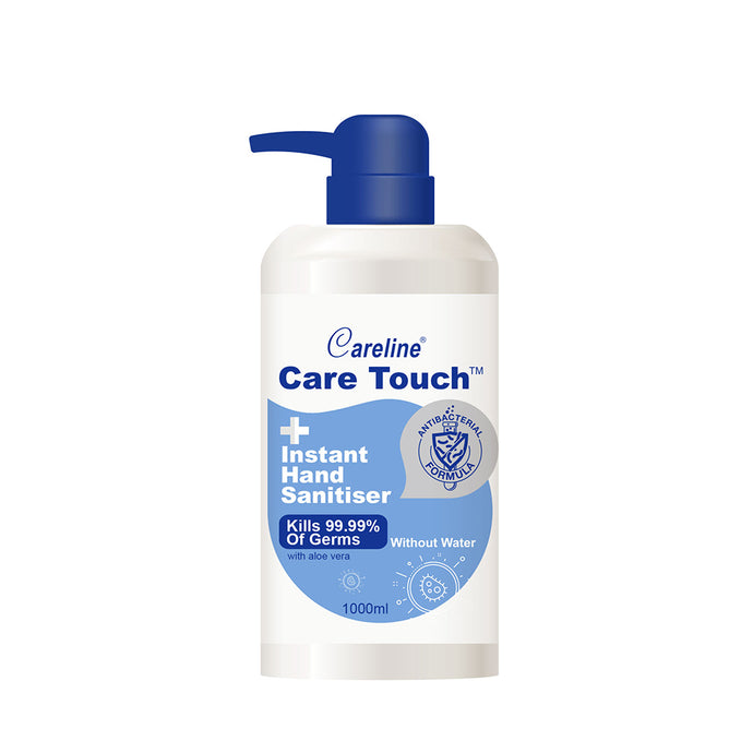 Care Touch Hand Sanitiser