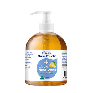 Care Touch Hand Wash