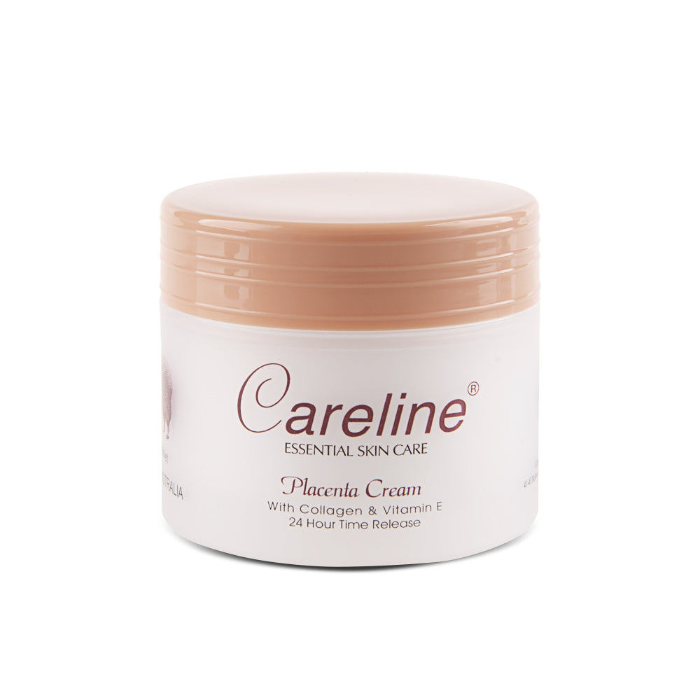 Careline Placenta Cream with Collagen & Vitamin E
