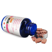 Load image into Gallery viewer, Blue Summit Healthy Kid Multivitamin & Minerals Chewable Tablet