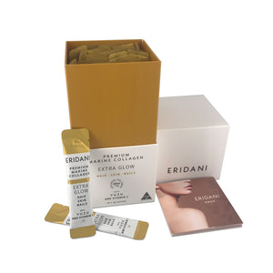 Eridani Premium Marine Collagen Extra Glow with Yuzu and Vitamin C