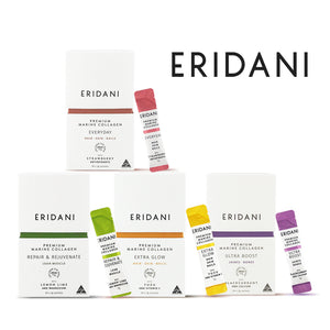 Eridani Premium Marine Collagen Set